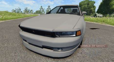 Maibatsu Vincent for BeamNG Drive