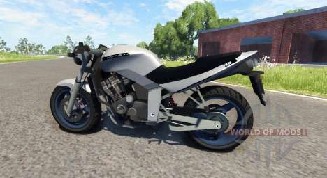 Ducati FRC-900 for BeamNG Drive