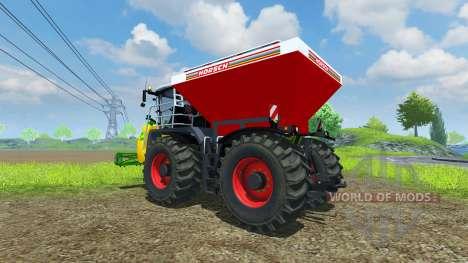 Tank HORSCH for Farming Simulator 2013