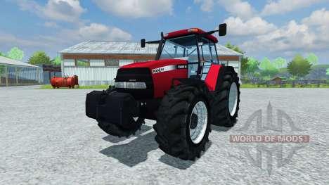 Case IH MXM190 for Farming Simulator 2013