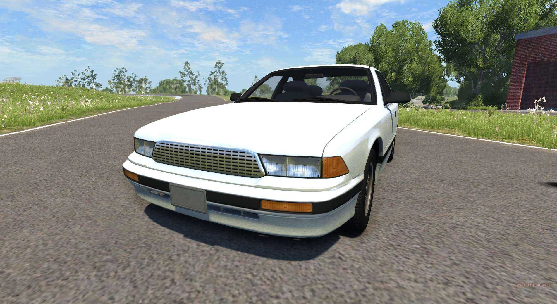 Cars for beamng drive download for free page 20 gavril grand marshal coupe for beamng drive cars sciox Choice Image