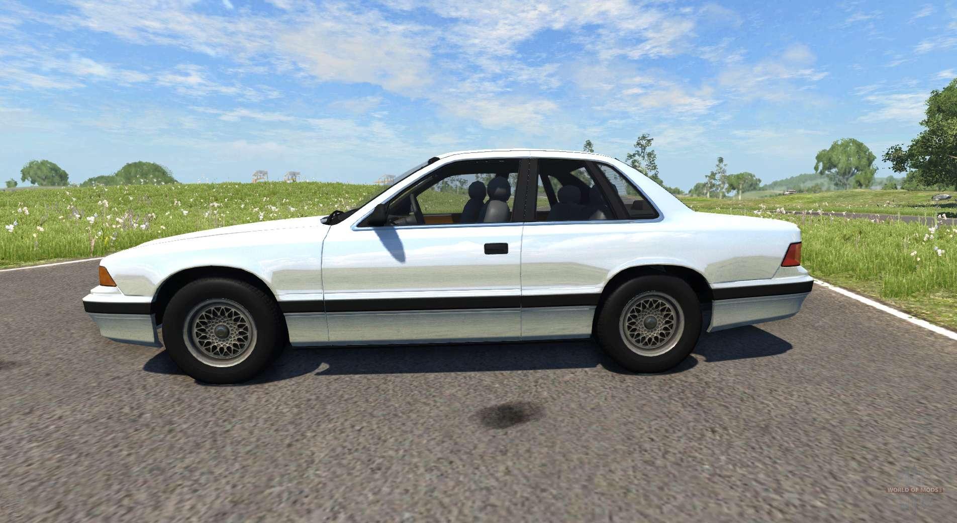 Grand marshal coupe for beamng drive gavril grand marshal coupe for beamng drive sciox Images