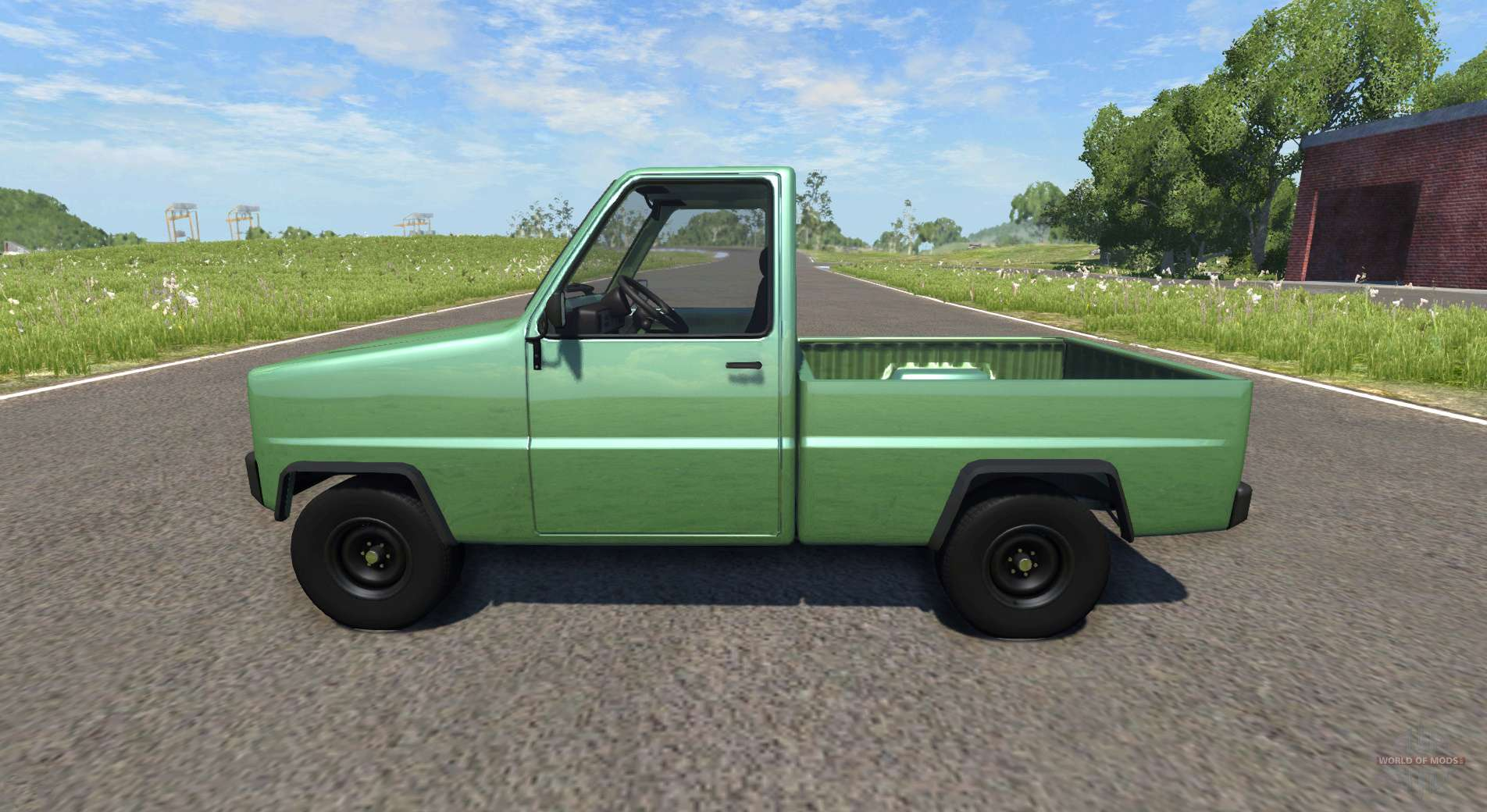beamng how to make a car