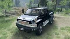 GMC C4500 TopKick 6x6