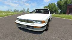 Gavril Grand Marshal Coupe for BeamNG Drive