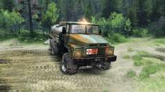 KrAZ-260 v1.1