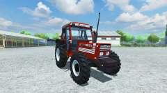 Fiatagri 80-90 Slim
