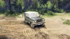 The UAZ-469