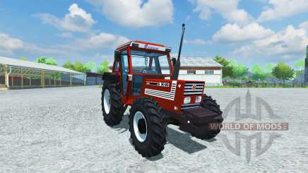 Fiatagri 80-90 Slim for Farming Simulator 2013