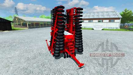 Pronto 24 DC for Farming Simulator 2013