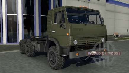 KamAZ 4410-6450 for Euro Truck Simulator 2