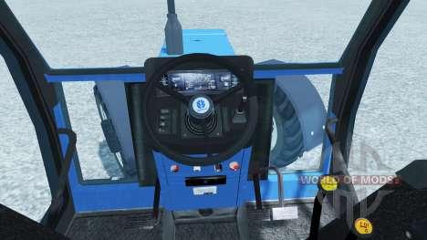 New Holland 110-90 for Farming Simulator 2013