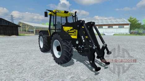 JCB Fastrac 2150 FL for Farming Simulator 2013