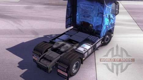Volvo FH13 Tandem for Euro Truck Simulator 2
