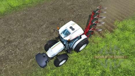 Kverneland RW for Farming Simulator 2013