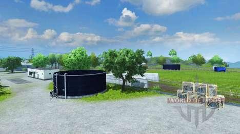 OgM2013 v1.1 Fix for Farming Simulator 2013