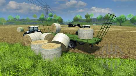 Tucows for Farming Simulator 2013