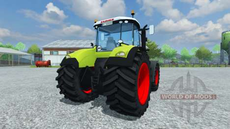 CLAAS Axion 950 for Farming Simulator 2013