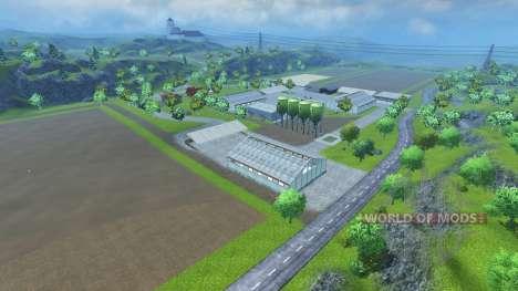 Willingen for Farming Simulator 2013