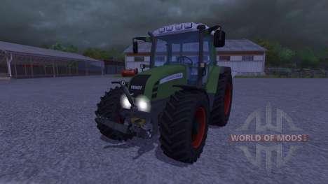 FENDT Farmer 309 C for Farming Simulator 2013
