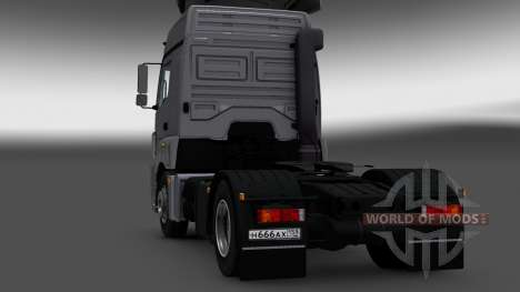 KAMAZ 5490 for Euro Truck Simulator 2