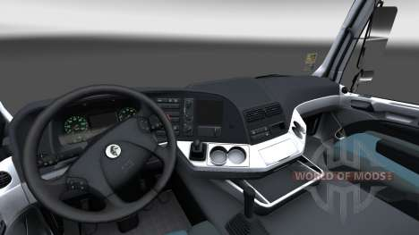 KAMAZ 5490 for Euro Truck Simulator 2