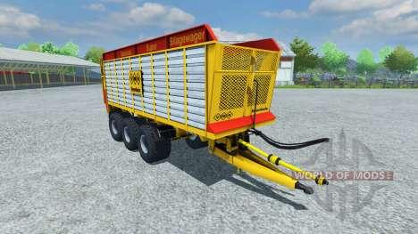 Veenhuis SW550 for Farming Simulator 2013