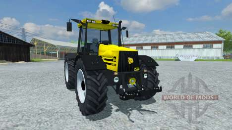 JCB Fastrac 2150 for Farming Simulator 2013