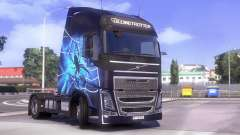 Volvo FH13 Tandem