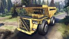 Dump truck [Updated]