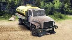 GAZ-3309 v1.1