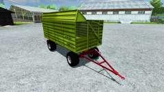 Conow HW 80 Variante 5.1