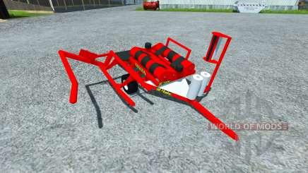 McHale 991 for Farming Simulator 2013