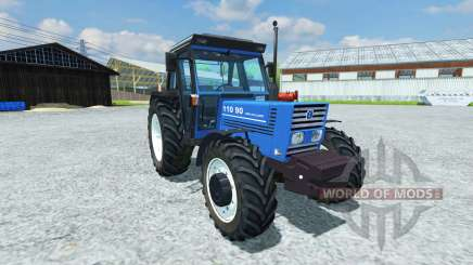 New Holland 110-90 for Farming Simulator 2013