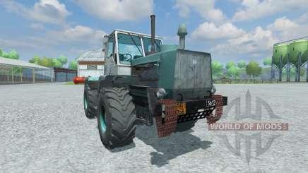 Т-150К Green for Farming Simulator 2013