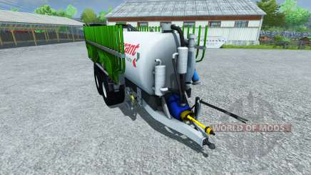 Kotte GARANT for Farming Simulator 2013