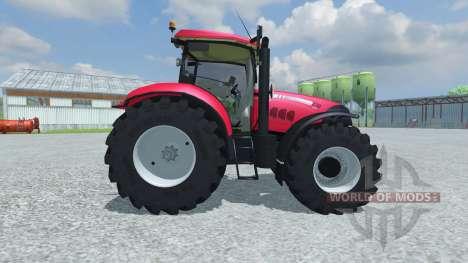 Case CVX 230 for Farming Simulator 2013