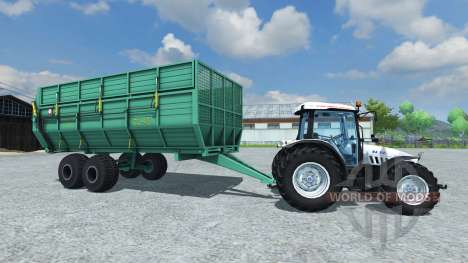 PS-45 for Farming Simulator 2013