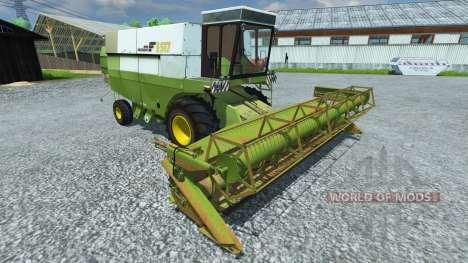 Fortschritt E517 for Farming Simulator 2013