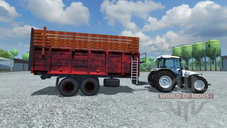 PTS-10 v2.0 for Farming Simulator 2013