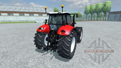 SAME Diamond 300 for Farming Simulator 2013