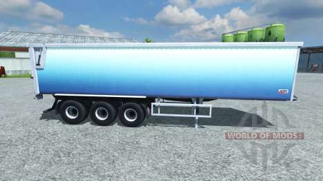 Kroeger Agroliner SRB35A for Farming Simulator 2013