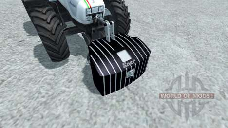 Opposed To Suer for Farming Simulator 2013