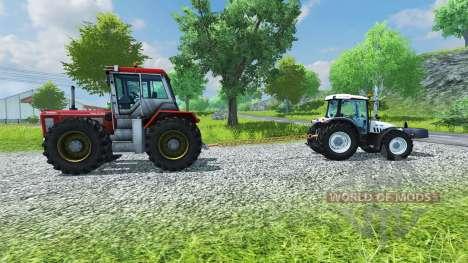Chain for Farming Simulator 2013