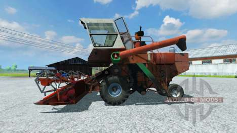 SK-5 Niva for Farming Simulator 2013