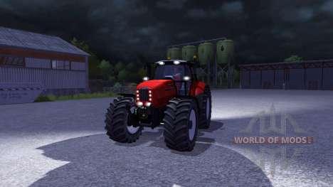 SAME Diamond 300 for Farming Simulator 2013