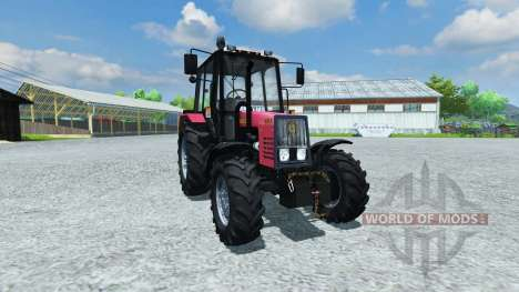 Belarus MTZ-920.2 Turbo for Farming Simulator 2013