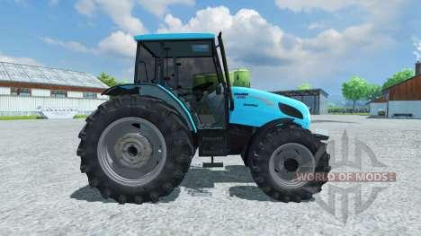 Landini Vision 105 for Farming Simulator 2013
