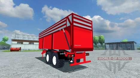 Pottinger MLS for Farming Simulator 2013