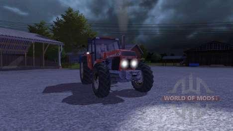URSUS 1224 for Farming Simulator 2013